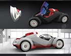 Meet Strati, the first 3D printed car in the world - Image 3 of 4