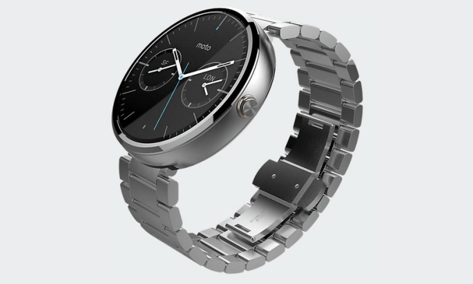 Motorola Moto 360 Battery Boost