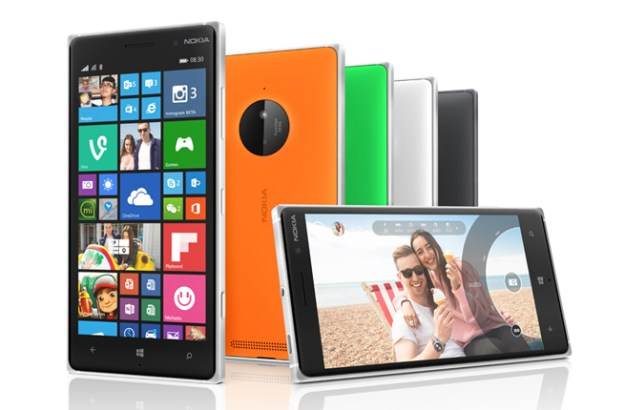 Nokia Lumia 830 Specs, Release Date and Price