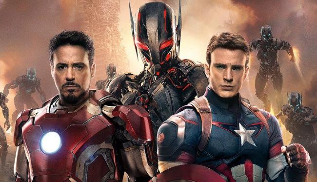 Marvel Event Phase 3