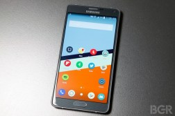 Galaxy Note 4 LTE-A Specs and Release Date
