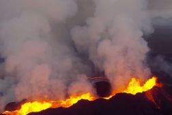 GoPro Volcano Drone