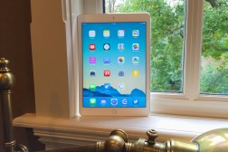 iPad Pro Plus vs. iPad Air 2