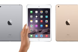 iPad Pro iPad Mini 4 Specs Features