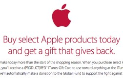 Apple Black Friday 2014 Deals