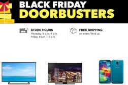 Best Buy Black Friday Deals Online