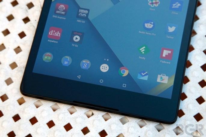 Amazon Nexus 9 Black Friday Deal