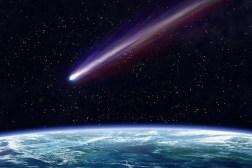 Philae Comet Landing