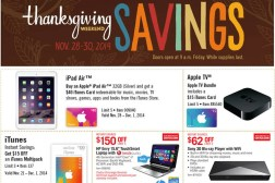 Costco Black Friday 2014 Full Ad