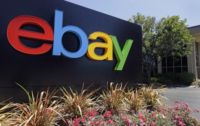 eBay Black Friday 2014 Sale