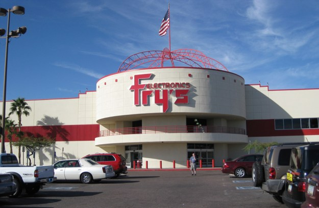 ... deals revealed as Fry's Electronics details new Black Friday sales