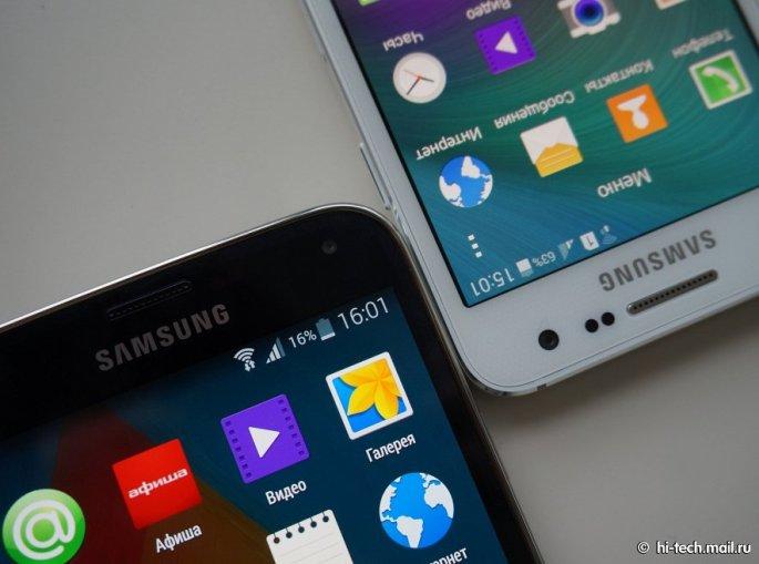 Samsung Galaxy S6 Specs Processor