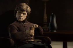 Game of Thrones Video Game Trailer