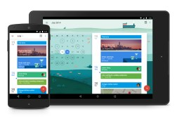 Google Calendar for Android 5.0 Lollipop