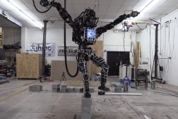 Google Surgery Robot