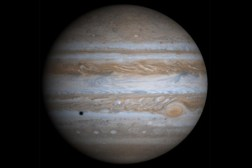 What Is Jupiter's Red Spot