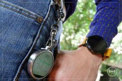 Kickstarter: Moto 360 SteelConnect M