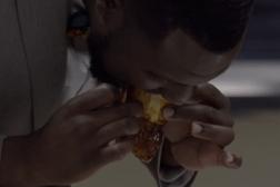 McDonald's McRib Real Meat Video