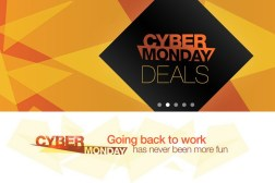 Amazon Cyber Monday 2014 Deals