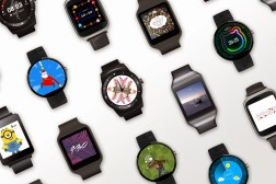 Android Wear Watch Sales