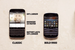 BlackBerry Classic Best Features