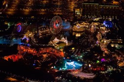 Apple Pay at Walt Disney World and Disneyland