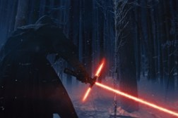 Jony Ive Star Wars Lightsaber Design