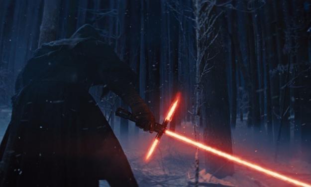 Star Wars The Force Awakens New Footage Instagram