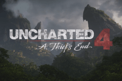 Uncharted 4 Gameplay Video