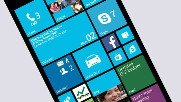 Huawei Windows Phone Cancelled