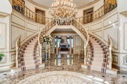 Biggest Mansions in America