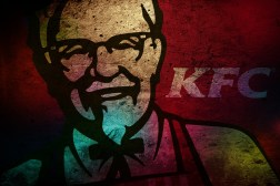 KFC Deep Fried Rat DNA Test