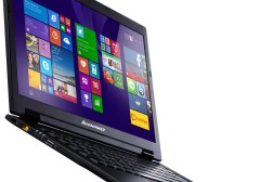Lenovo CES 2015 Laptops Tablets