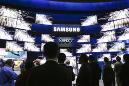 Samsung Smart TV Privacy Policy