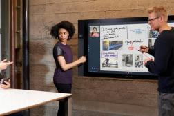 Microsoft Surface Hub Release Date
