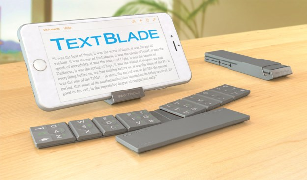 WayTools TextBlade