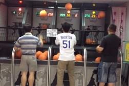 Basketball Trick Shots