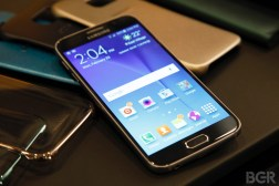 Galaxy S6 and S6 edge: Galaxy Gifts
