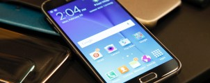 Samsung Galaxy S6 hands-on: Meet the smartphone to beat in 2015