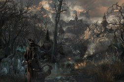 Bloodborne ScreamRide Terraria Game Trailers