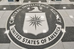 CIA Corona spy program
