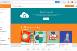 Google Play Music 50,000 Song Limit