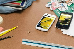 Motorola Moto E Review Android Fan