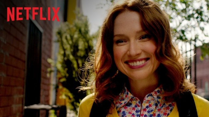 Netflix March 2015 Streaming Lineup