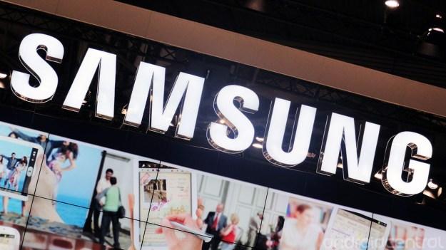 Samsung Earnings Q4 2015