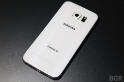 Galaxy S6 Android 5.1 Update Camera