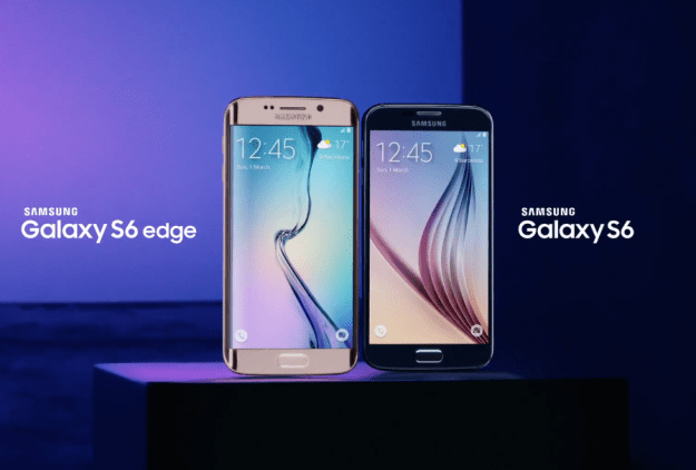 galaxy s6 edge vs iphone 6 new samsung commercial pokes fun at apple bgr. Black Bedroom Furniture Sets. Home Design Ideas