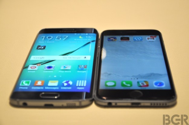 What the Galaxy S6 tells us about the next-gen iPhone 6s