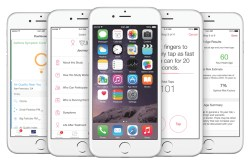 iOS 8 ResearchKit Medical Apps for iPhone