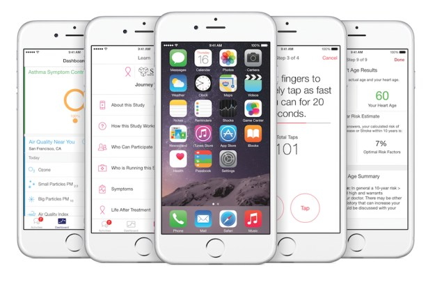iOS 8.2 Battery Life Trick